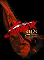 Endless SHOCK 20th Anniversary [BLU-RAY] (First Press Limited Edition) (Japan Version)
