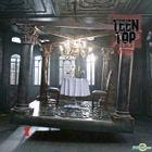 Teen Top Mini Album Vol. 7 - Red Point (Urban Version + Chic Version)