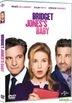 Bridget Jones's Baby (2016) (DVD) (Hong Kong Version)