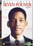 Seven Pounds (DVD) (Korea Version)