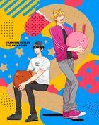 Uramichi Oniisan Vol.2 [Blu-ray+CD]  (Japan Version)