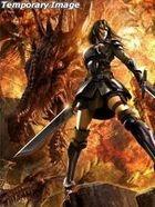Dragon Age - Blood Mage no Seisen (Blu-ray) (Japan Version)