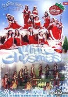 White Christmas (CD+DVD) (Deluxe Edition)