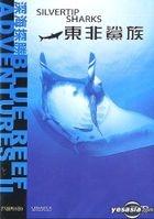 Blue Reef Adventures II - Silvertip Sharks
