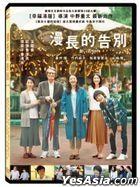 A Long Goodbye (2019) (DVD) (Taiwan Version)