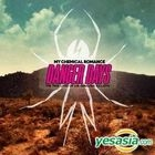 My Chemical Romance - Danger Days : The True Lives Of The Fabulous Killjoys (Korea Version)