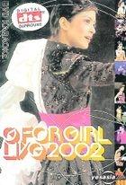 G For Girl Live 2002 Karaoke DVD (DTS Version)