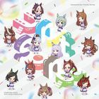 'Uma Musume Pretty Derby' STARTING GATE Unit Song Collection  (Japan Version)