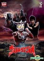 Ultraman Leo Vol.2 (Japan Version)