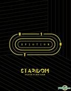 UP10TION Mini Album Vol. 6 - STAR;DOM