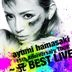 ayumi hamasaki 15th Anniversary TOUR - A BEST LIVE- (Japan Version)