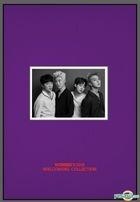 Winner - Winner's 2018 Welcoming Collection (DVD + Photobook + Wall Calendar + Notebook + Poster Calendar + Sticker Set) (Korea Version)