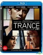 Trance (Blu-ray) (Korea Version)