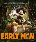 EARLY MAN (Japan Version)