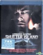Shutter Island (2010) (Blu-ray) (Hong Kong Version)