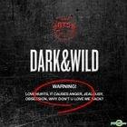 BTS Vol. 1 - Dark&Wild