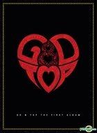 GD & TOP Vol. 1 (New Cover)