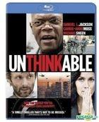 Unthinkable (2010) (Blu-ray) (US Version)