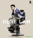 Here I Am (CD+DVD+Photo Book)