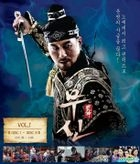 Soldier Vol. 1 of 2 (DVD) (8-Disc) (English Subtitled) (MBC TV Drama) (Korea Version)