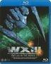 WXIII Patlabor (Blu-ray) (English Subtitled) (Japan Version)