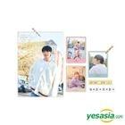 Sandeul - 'One Fine Day' Wall Deco Set