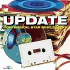 UPDATE CONTINENTAL STAR BEST TRACKS (ALBUM+DVD)(Japan Version)