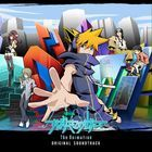 The World Ends with You  The Animation Original Soundtrack  (Japan Version)