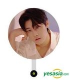 1THE9 1st Fanmeeting 'Hello, Wonderland' Official Goods - Image Picket (Yoo Yong Ha)