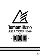 Tomomi Itano Asia Tour 2016 [OOO] Live Blu-ray (Japan Version)