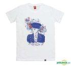 Park Jung Min - T-shirt (Large)