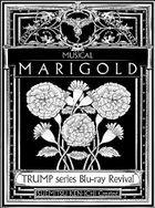 TRUMP series Blu-ray Revival Musical 'Marigold'  (Blu-ray) (Japan Version)