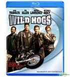 Wild Hogs (Blu-ray) (Korea Version)