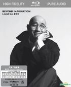 Beyond Imagination (Blu-ray Audio)