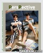 PersPective: The Official Photobook Of Pond-Phuwin