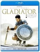 Gladiator (Blu-ray) (Japan Version)