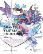 GRANBLUE FANTASY The Animation Season 2 Vol.3 (Blu-ray)(Japan Version)
