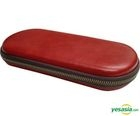 PSV Premium Smart Case (Red) (Japan Version)