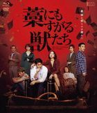 Beasts Clawing At Straws (Blu-ray + DVD) (Deluxe Edition) (Japan Version)