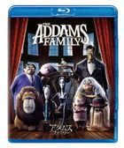 The Addams Family  (Blu-ray)(Japan Version)