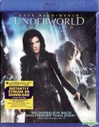 Underworld: Awakening (2012) (Blu-ray + UltraViolet) (US Version)