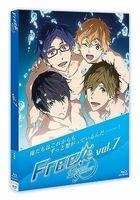 Free! - Eternal Summer - Vol.7 (Blu-ray)(Japan Version)