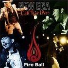 NEW ERA - Call This Love - (Japan Version)