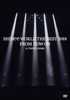 SHINee WORLD THE BEST 2018 - FROM NOW ON - in TOKYO DOME [DVD] (Normal Edition) (Japan Version)