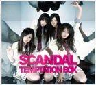 Temptation Box (First Press Limited Edition)(Japan Version)