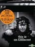 This is an EASecret (3DVD)