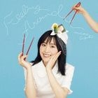 FEELING AROUND (SINGLE+DVD) (First Press Limited Edition) (Japan Version)