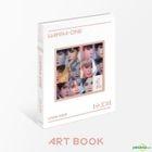 WANNA ONE Special Album - 1÷X=1 (UNDIVIDED) (Art Book Version) (Taiwan Version)