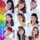Step and a step [TYPE B] (SINGLE+ BOOKLET) (First Press Limited Edition) (Japan Version)