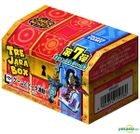 The Snack World: TreJarers Box (Special Selection) (7th Edition) (Japan Version)